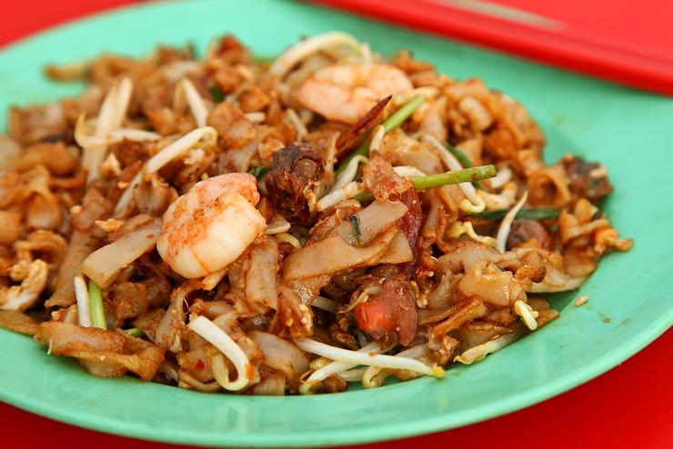 Penang-Char-Koay-Teow HL Yee