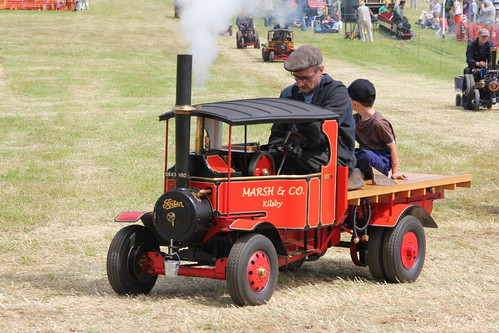 Steam Traction World Gathering - 29th & 30th June 2013 - Banbury Rally - Page 2 9170017716_d8b12d9805