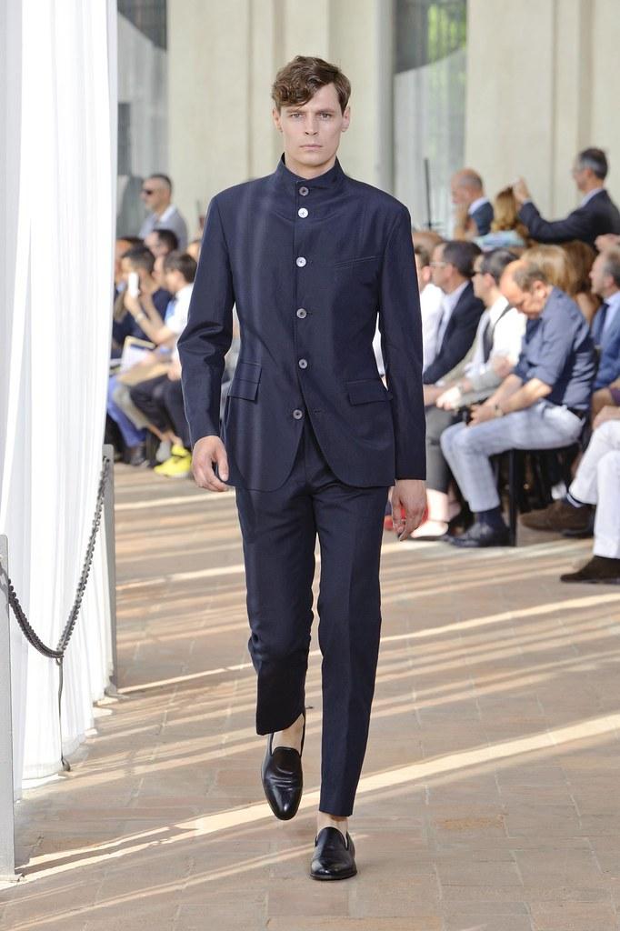 SS14 Milan Corneliani001_Adrian Wlodarski(fashionising.com)