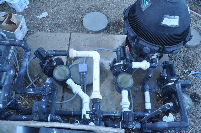 How Long Should A Filter Amp Self Cleaning System Program Run