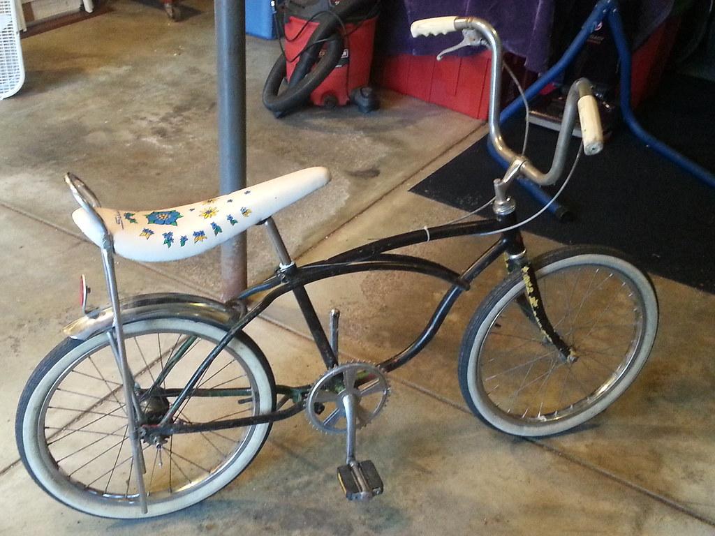 Schwinn Tricycle Parts : Vintage schwinn bike parts bing images