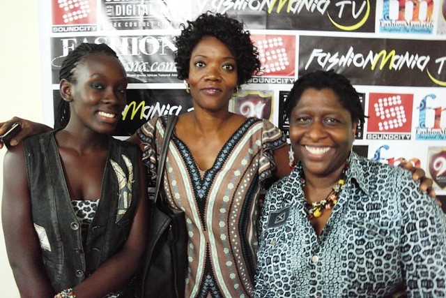 FashionManiaGH Business Of Fashion Conference