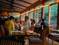 Garden Cafe Woodstock Hours