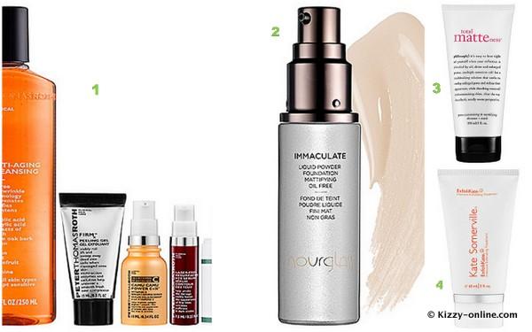 Wish List beauty makeup wishlist
