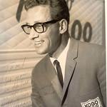 Frank Thompson, KOGO