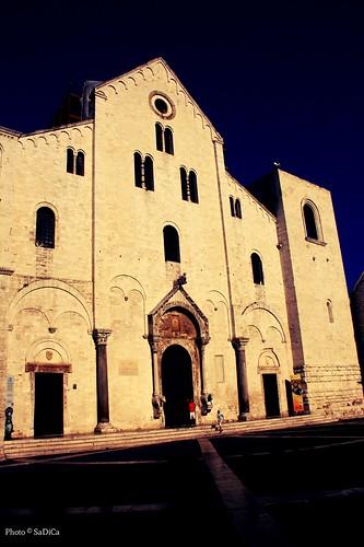 Basilica San Nicola - Bari