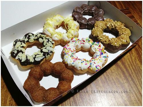 Gavino's Japanese Doughnuts