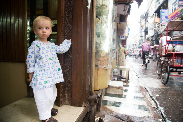 Will at home and in old delhi-8