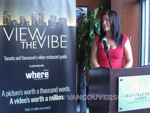 View the Vibe Vancouver Launch-2
