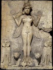 Inanna-sumerian