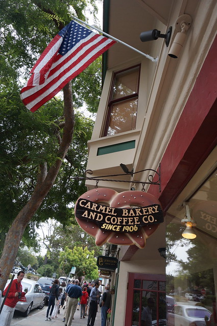 Carmel Bakery and Coffee Co.
