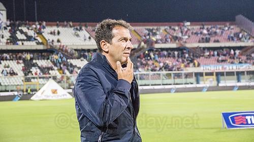 Perugia- Catania 1-0: è silenzio stampa