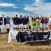 Green Cup Polo 2013 sponsors and VIP's after charity match by Bella Vita TV