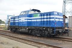 MHG Lok 2 (001 006-8)