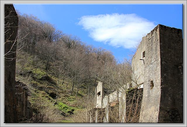 14 Tunel de la Engaña (Cantabria)