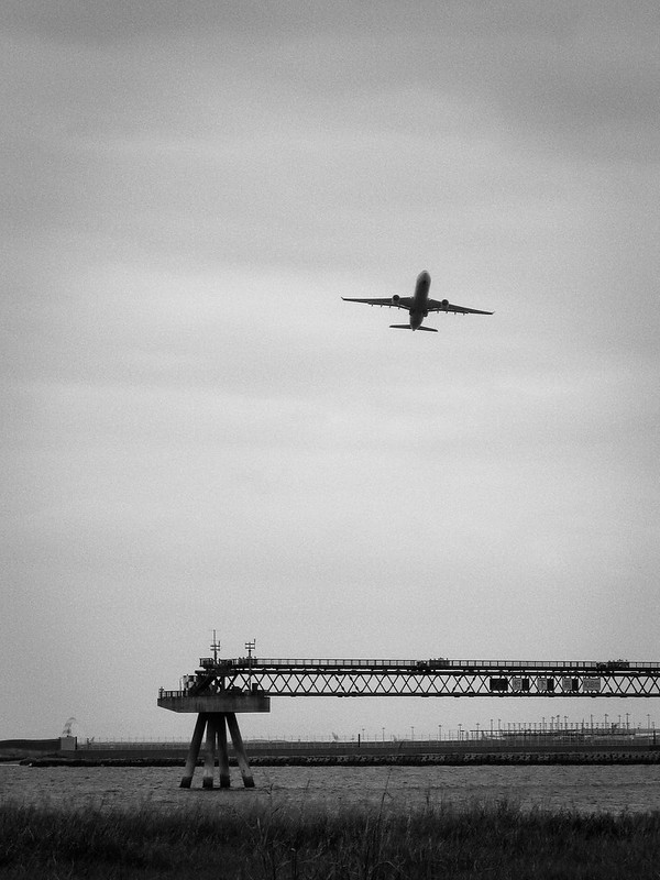 Powershot Haneda - with WR250X