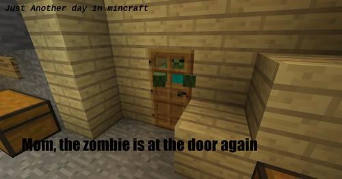 zombieAtTheDoor