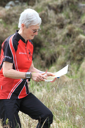 Irish Orienteering Association posted a photo: