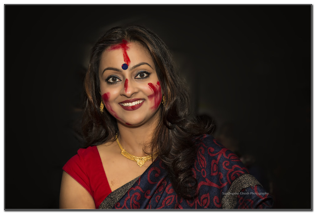 bengali married women