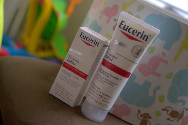 Eucerin Eczema Relief Instant Therapy