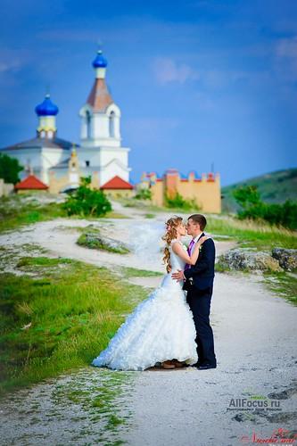 AllFocus Studio - Красиво, качественно, стильно! Свадьбы в Европе. > Незабываемая свадебная фотосессия