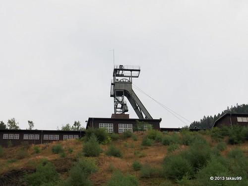 ランメルスベルク鉱山、歴史都市ゴスラーとオーバーハルツ水利管理システム