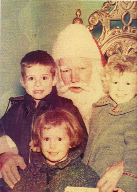 santa mike denise pat