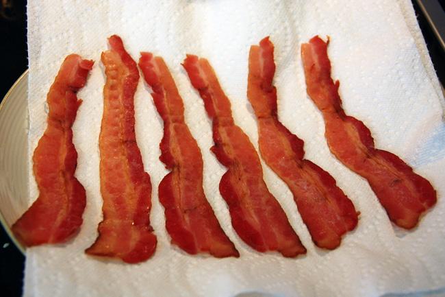 microwave-bacon