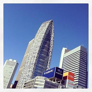 #tokyo  #shinjuku