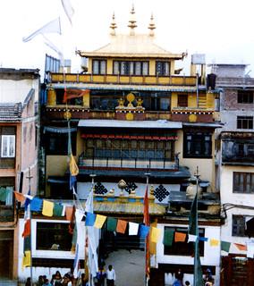 Nepal Katmandou - Kathmandu