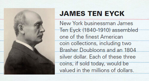 James Ten Eyck