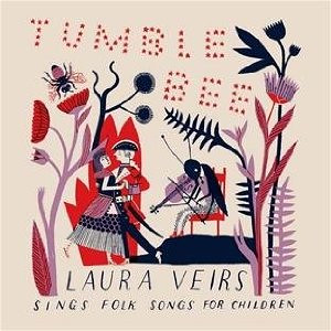 Laura-Veirs-Tumble-Bee-album-review
