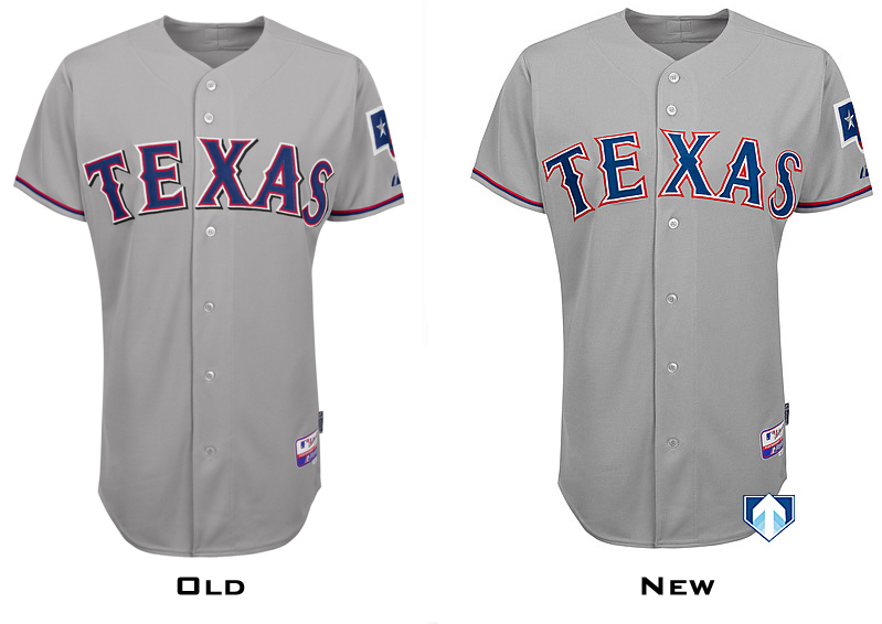 bea9f38b0 Uni Watch - See all the changes for baseball season