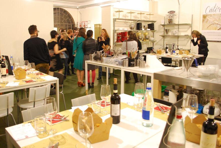 Regala un corso di cucina accademia foodlab - Accademia di cucina ...