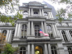 Old City Hall, Boston