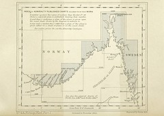 """British Library digitised image from page 20 of """"Norway pilot. Part I. From the Naze to Christiania; thence to the Kattegat"""""""