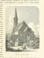 """British Library digitised image from page 223 of """"Schlesien. Eine Schilderung des Schlesierlandes. ... Mit ... Stahlstichen und ... Holzschnitten von T. Blätterbauer"""""""
