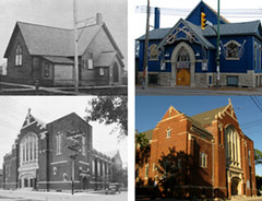 St. Matthews Collage 2