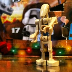 December 13 #lego #starwars #advent