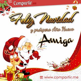 Imágenes Para Compartir Feliz Navidad Y Próspero Año Nuev