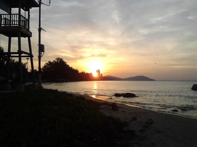 Sunrise Rayong