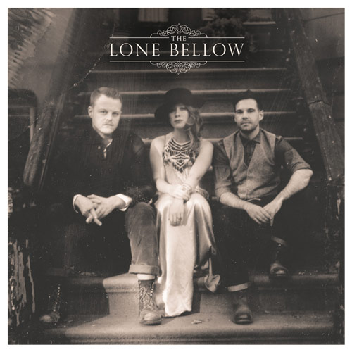 9. The Lone Bellow cover copy