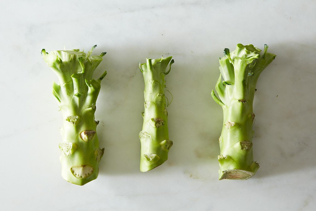 How to Use All Your Vegetables