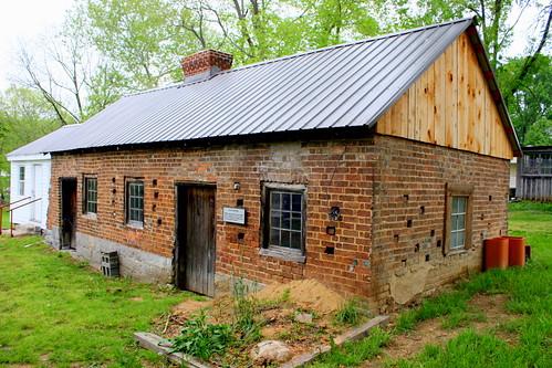 Slave Quarters - Blountville, TN