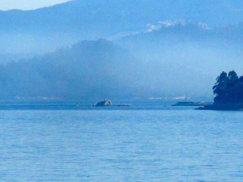 El puerto de Aguete