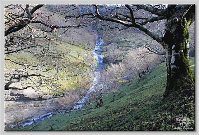 8 Cascada de San Miguel