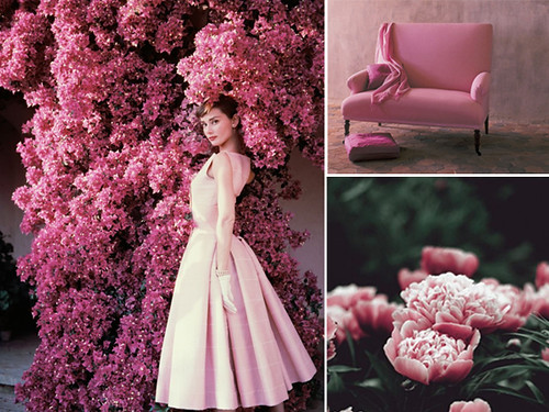Pink is Romance