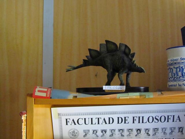 Stegosaurus Philologia