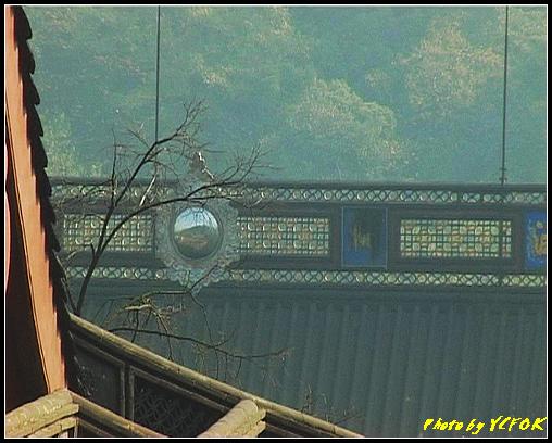 杭州 飛來峰景區 - 072 (靈隱寺)