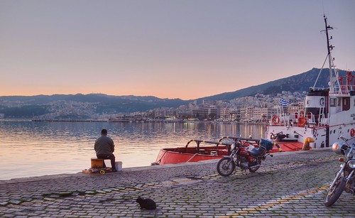 sunset seascape port hellas greece ports kavala ηλιοβασίλεμα kabala ελλάδα sealandscape cavalla καβαλα greeksea overtheexcellence greeklandscape portofkavala canongreece powershotg10 canongreekscene canonatmosphere λιμανηκαβαλασ kavalaport